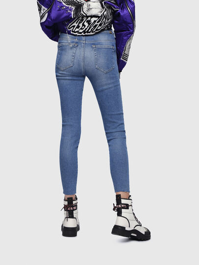 Diesel - Slandy High 086AB,  - Jeans - Image 2