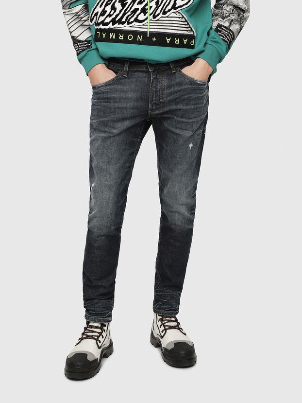Thommer JoggJeans 087AI, Dark Blue - Jeans