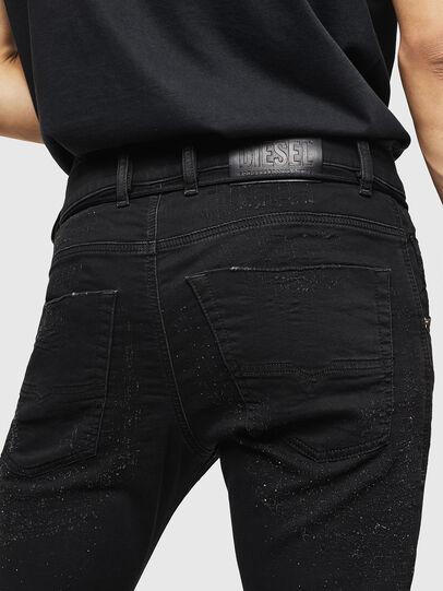 Diesel - Krooley JoggJeans 0092N,  - Jeans - Image 4