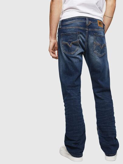 Diesel - Larkee 083AD, Dark Blue - Jeans - Image 2