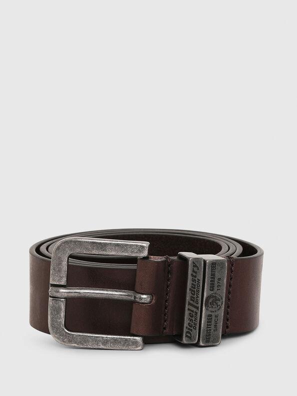 B-BAC,  - Belts