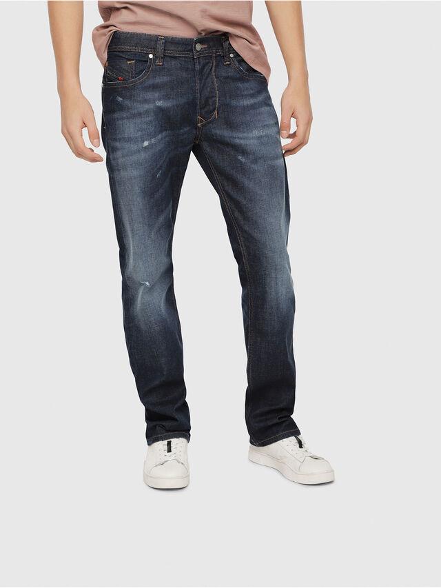 Diesel - Larkee 087AN, Medium blue - Jeans - Image 1
