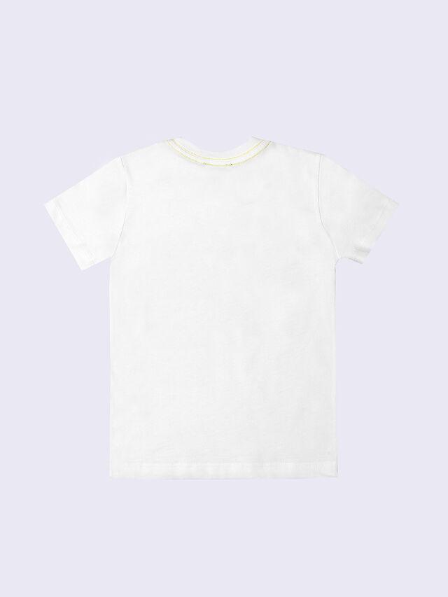 TONIB-R, White