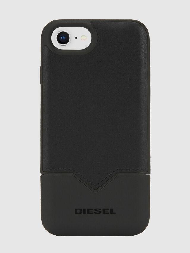 Diesel - CREDIT CARD IPHONE 8/7/6S/6 CASE, Black - Cases - Image 5