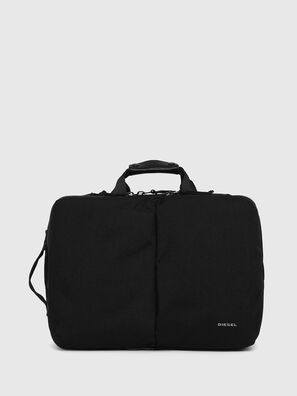 F-URBHANITY BRIEFCAS, Black - Briefcases
