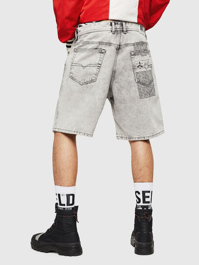 Diesel - D-WILLOH,  - Shorts - Image 2