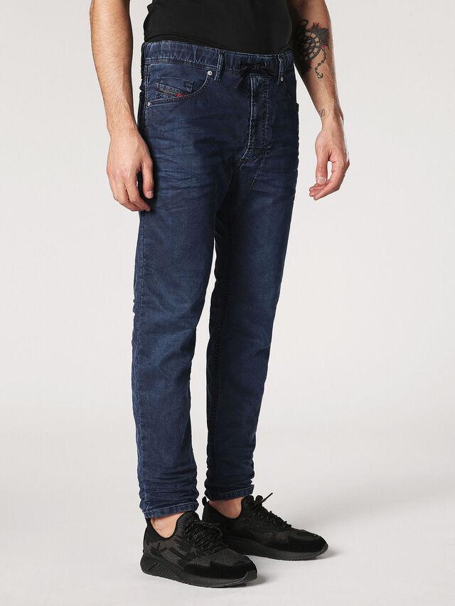 NARROT JOGGJEANS 0699C, Blue jeans