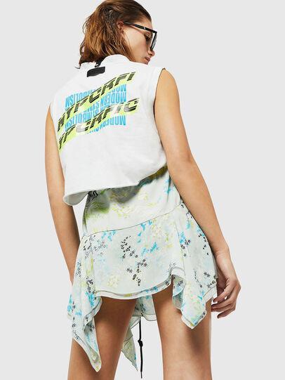 Diesel - D-LYAN,  - Dresses - Image 2