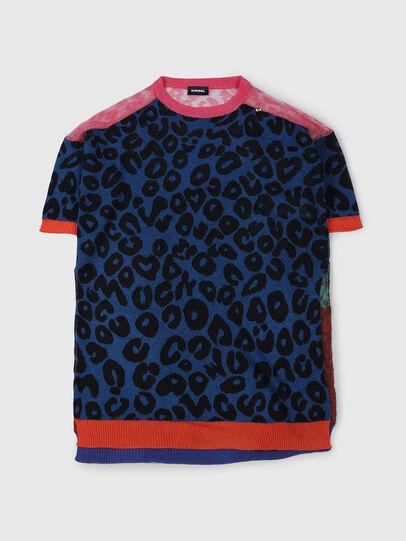 Diesel - KMLEO,  - Knitwear - Image 1