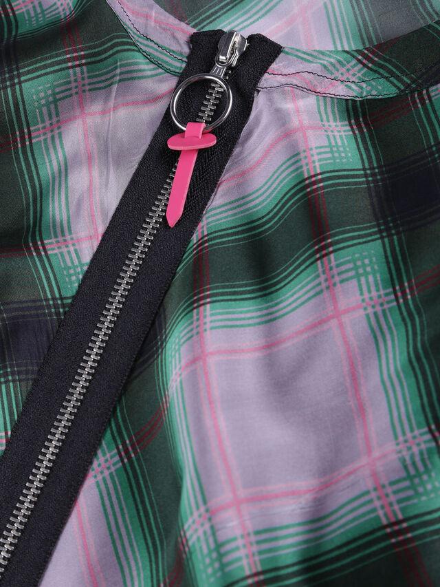 Diesel - DELFY, Violet - Dresses - Image 3