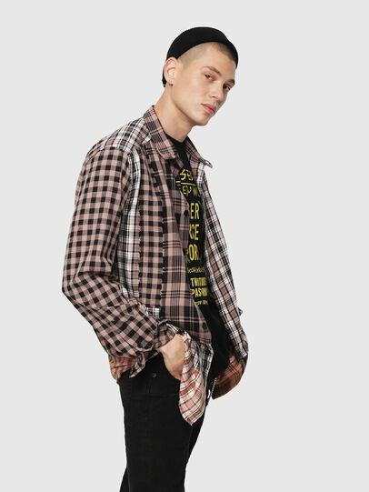 Diesel - S-MADOKA,  - Shirts - Image 4