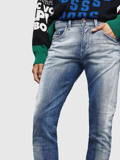 Diesel - Thommer JoggJeans 0870N,  - Jeans - Image 3