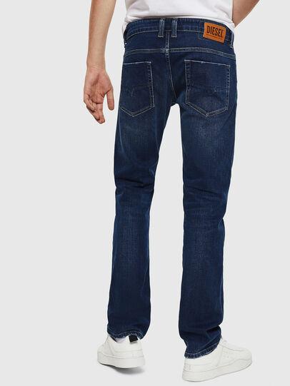 Diesel - Safado 0870F, Medium blue - Jeans - Image 2