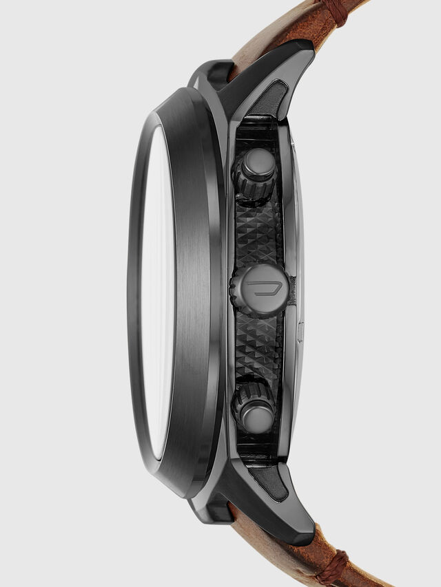 Diesel - DZ4491, Brown/Black - Timeframes - Image 2