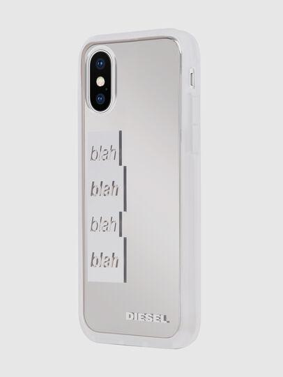 Diesel - BLAH BLAH BLAH IPHONE X CASE,  - Cases - Image 6