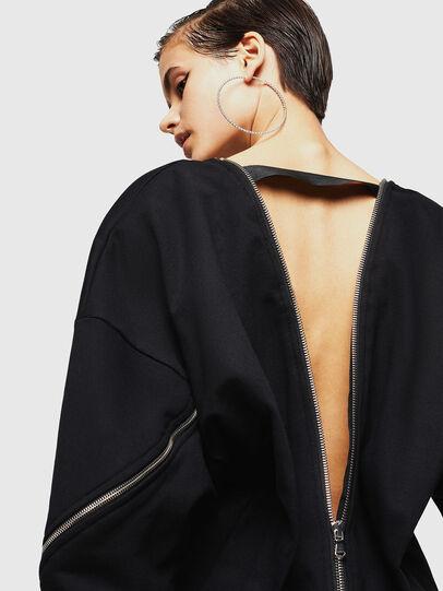 Diesel - DOVERIP, Black - Dresses - Image 5
