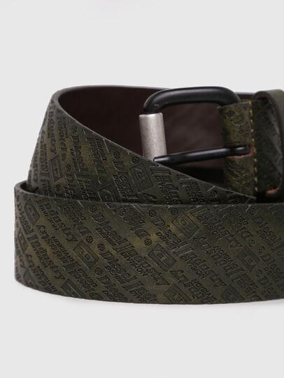 Diesel - B-STRIP, Military Green - Belts - Image 2