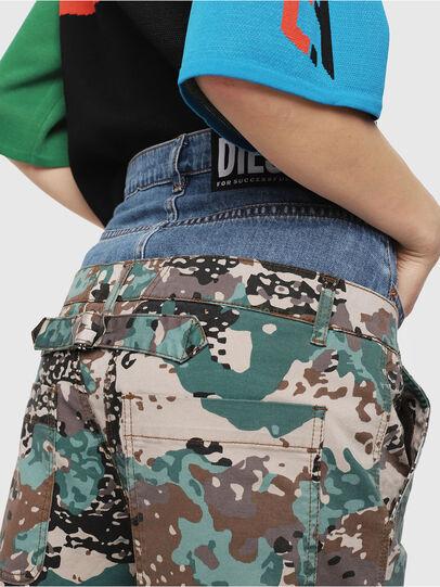 Diesel - P-CALI-A,  - Pants - Image 3