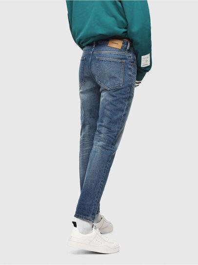 Diesel - D-Aygle 0076Y,  - Jeans - Image 2