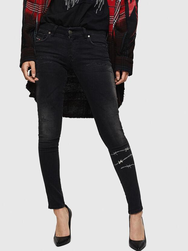 Slandy Low 069GH,  - Jeans