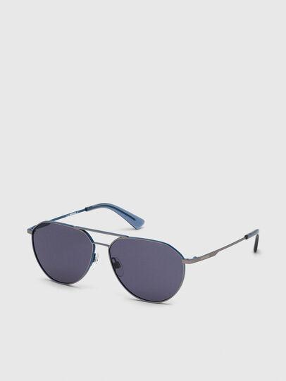 Diesel - DL0296,  - Sunglasses - Image 2