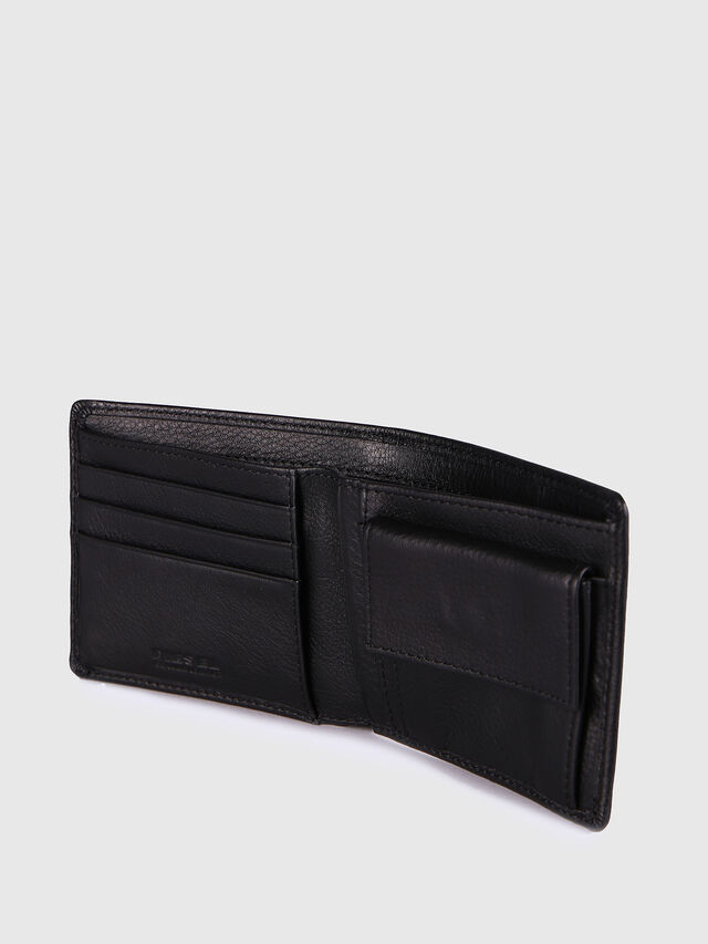 Diesel - STERLING BOX I, Black Leather - Bijoux and Gadgets - Image 4