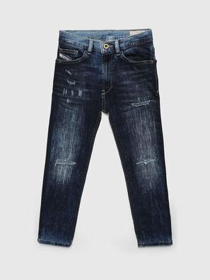 D-EETAR-J, Medium blue - Jeans