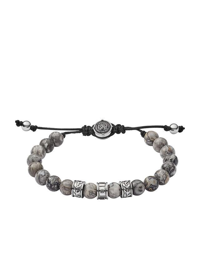 Diesel DX1103, Grey - Bracelets - Image 1