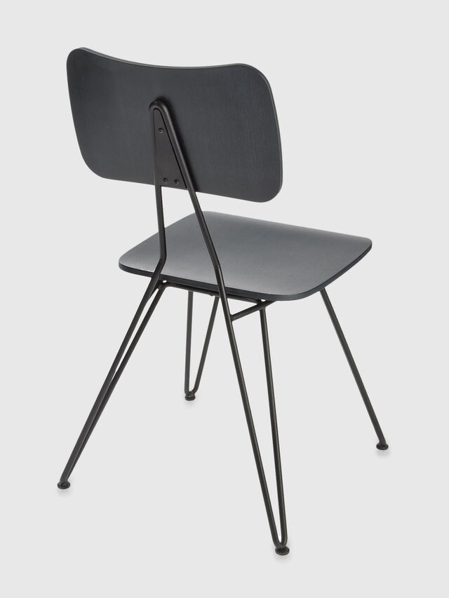 Diesel - DL0F01 OVERDYED, Indigo - Chairs - Image 2