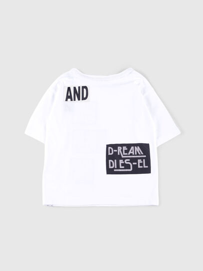 Diesel - TJACKY,  - T-shirts and Tops - Image 2