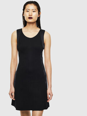 D-AZURILE, Black - Dresses