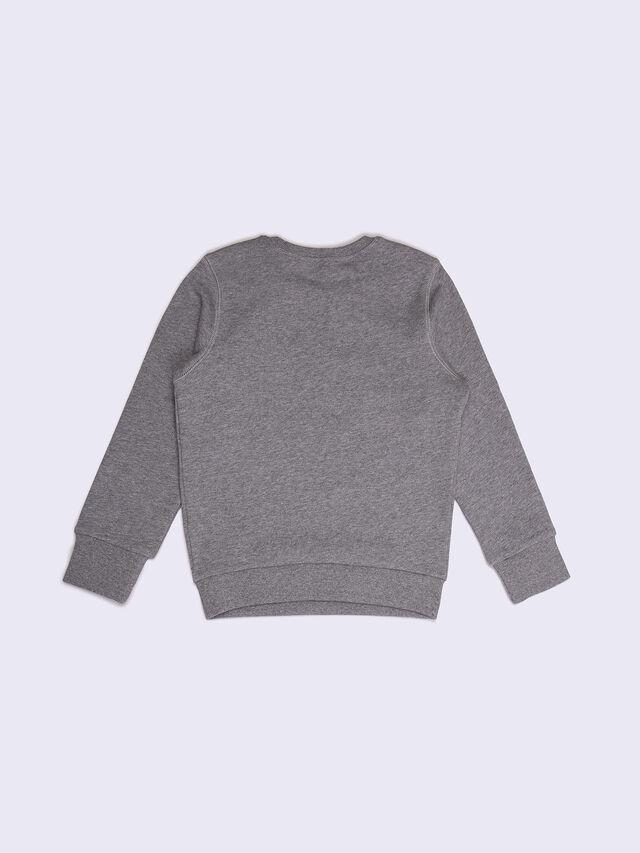 SITTEN, Grey