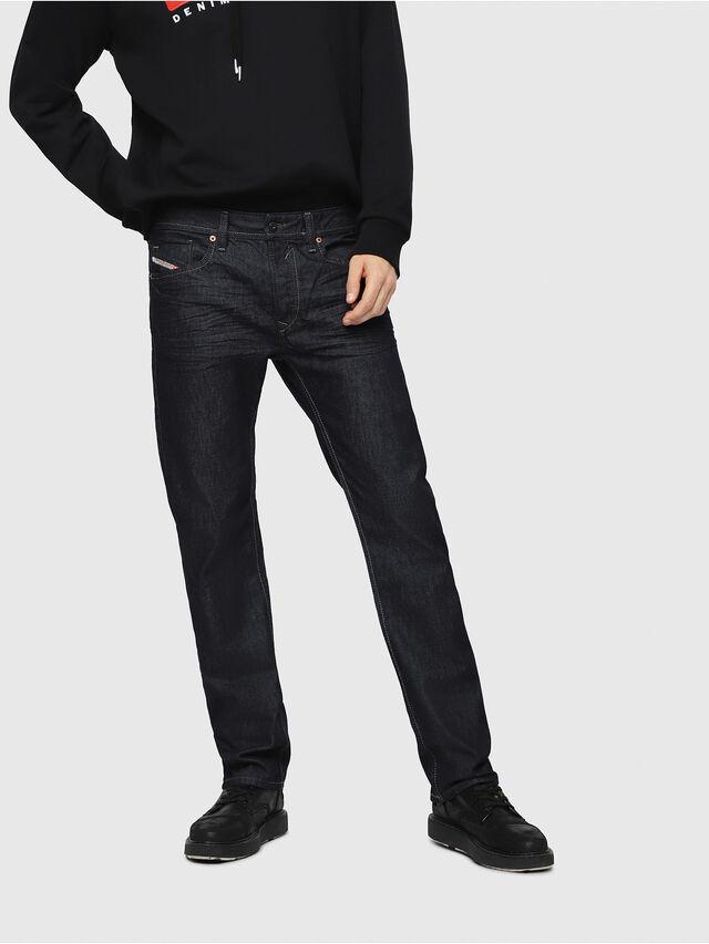 9208b463 WAYKEE 0088Z Men: Straight Dark blue Jeans | Diesel