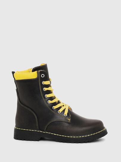 Diesel - HB LACE UP 04 YO,  - Footwear - Image 1