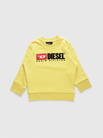 Diesel - SCREWDIVISIONB-R,  - Sweaters - Image 1