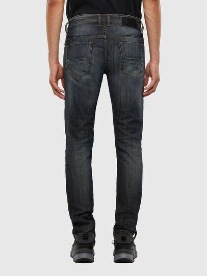 Diesel - Thommer 009EP, Dark Blue - Jeans - Image 2
