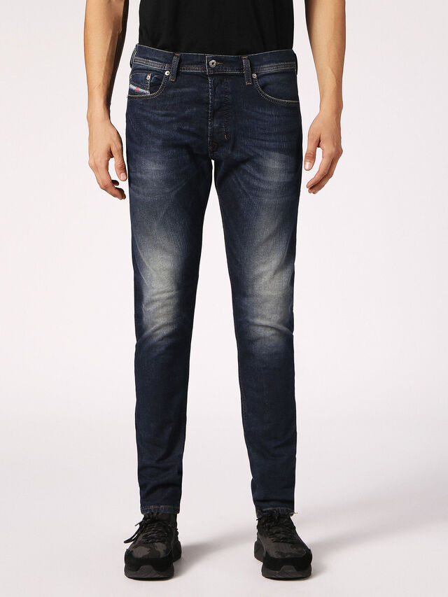 TEPPHAR 0853R, Dark Blue