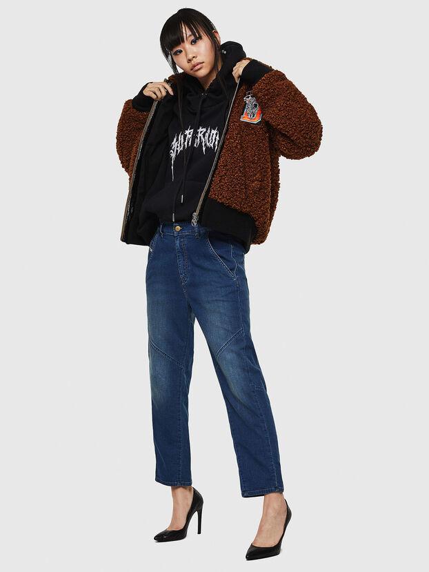 D-Rollar JoggJeans 069IT, Medium blue - Jeans