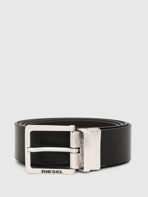 B-SNESS, Black - Belts