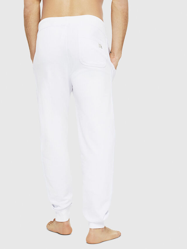 Diesel - UMLB-PETER, White - Pants - Image 2