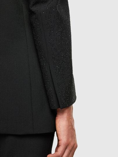 Diesel - G-OTTILIE-A, Black - Jackets - Image 4