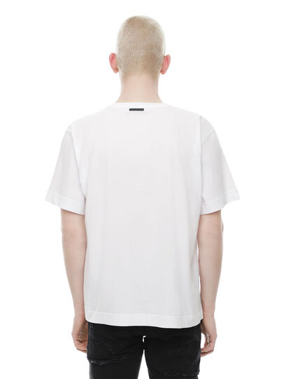 Diesel - TEORIAL-HUNTING,  - T-Shirts - Image 2