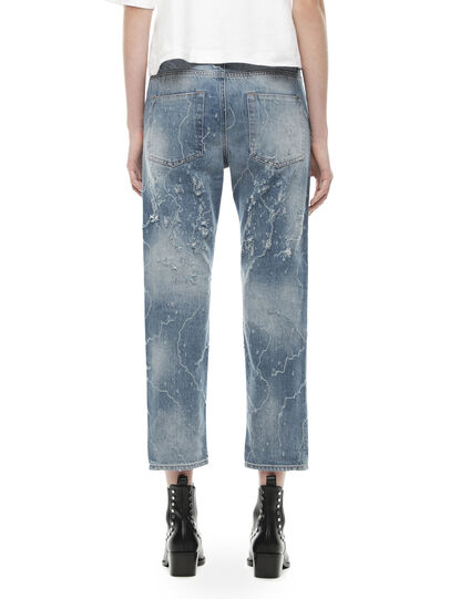 Diesel - TYPE-1820-23,  - Jeans - Image 2