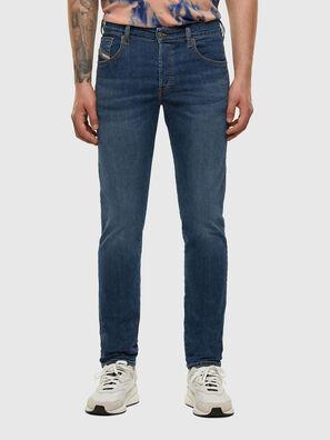 D-Yennox 009DG, Medium blue - Jeans