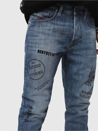 Diesel - Mharky 0094D,  - Jeans - Image 4