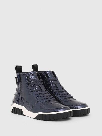 Diesel - S-RUA MC W, Blue - Sneakers - Image 2