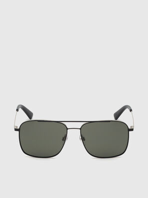 DL0295, Black - Sunglasses