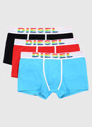 UMBX-DAMIENTHREEPACK, Multicolor/White - Trunks
