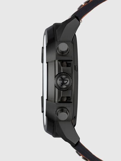 Diesel - DT2002, Brown - Smartwatches - Image 3
