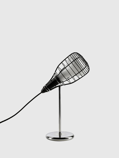 Diesel - CAGE MIC NERO,  - Table Lighting - Image 1